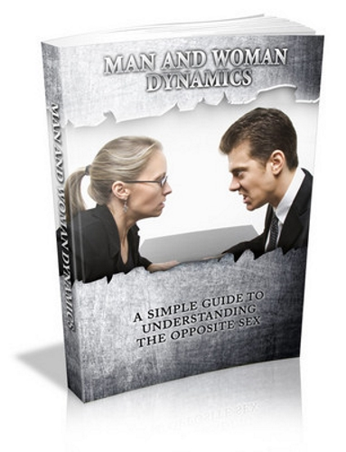 Man and Women Ebook